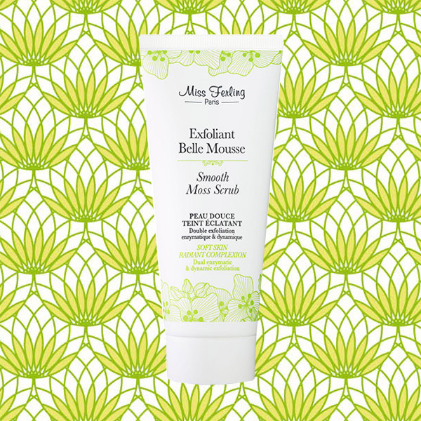 Exfoliant Belle Mousse