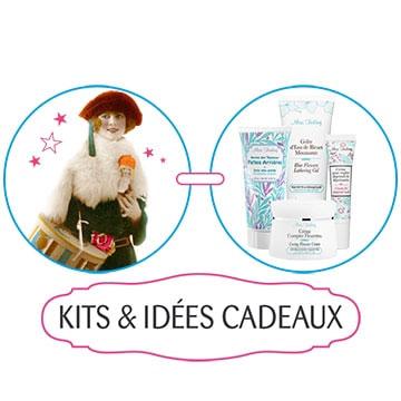 Kits & idées cadeaux