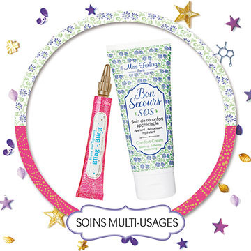 Soins multi-usages