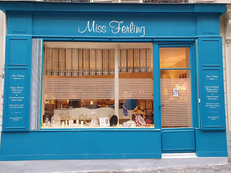 Atelier Miss Ferling