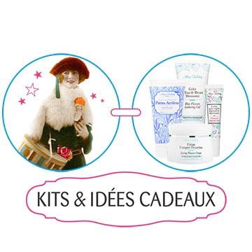 Kits et idées cadeaux
